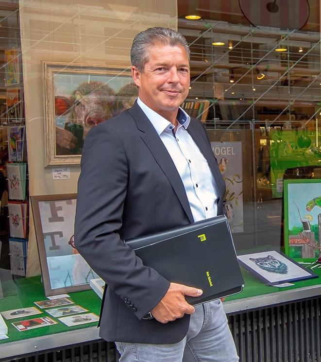 Wörmann Energie - Andre Wörmann